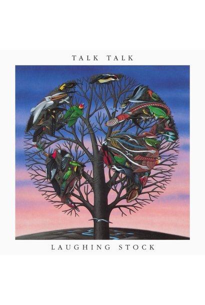Talk Talk • Laughing Stock