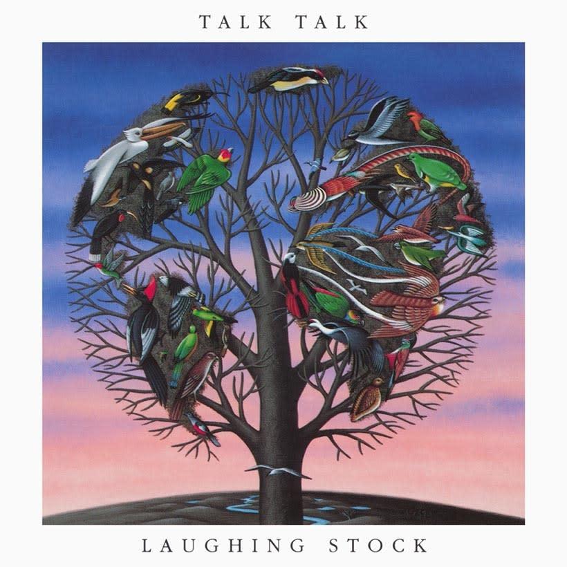 Talk Talk • Laughing Stock-1