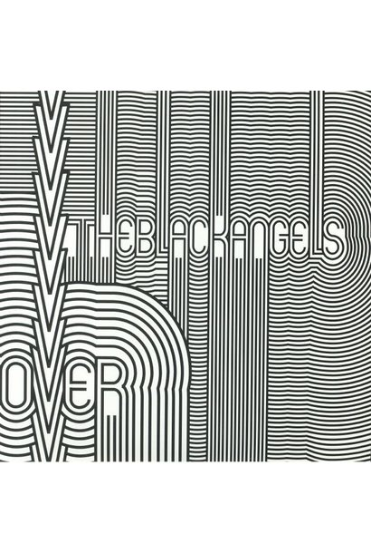 The Black Angels • Passover