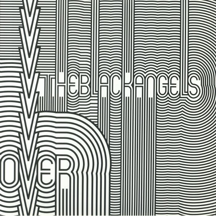 The Black Angels • Passover-1