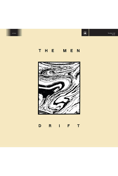The Men • Drift