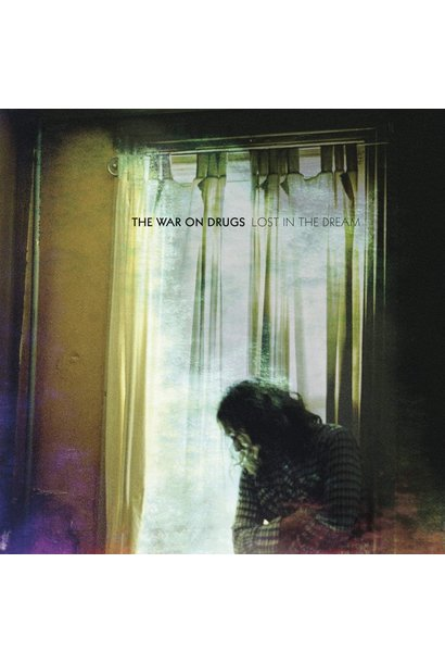 The War On Drugs • Lost In The Dream
