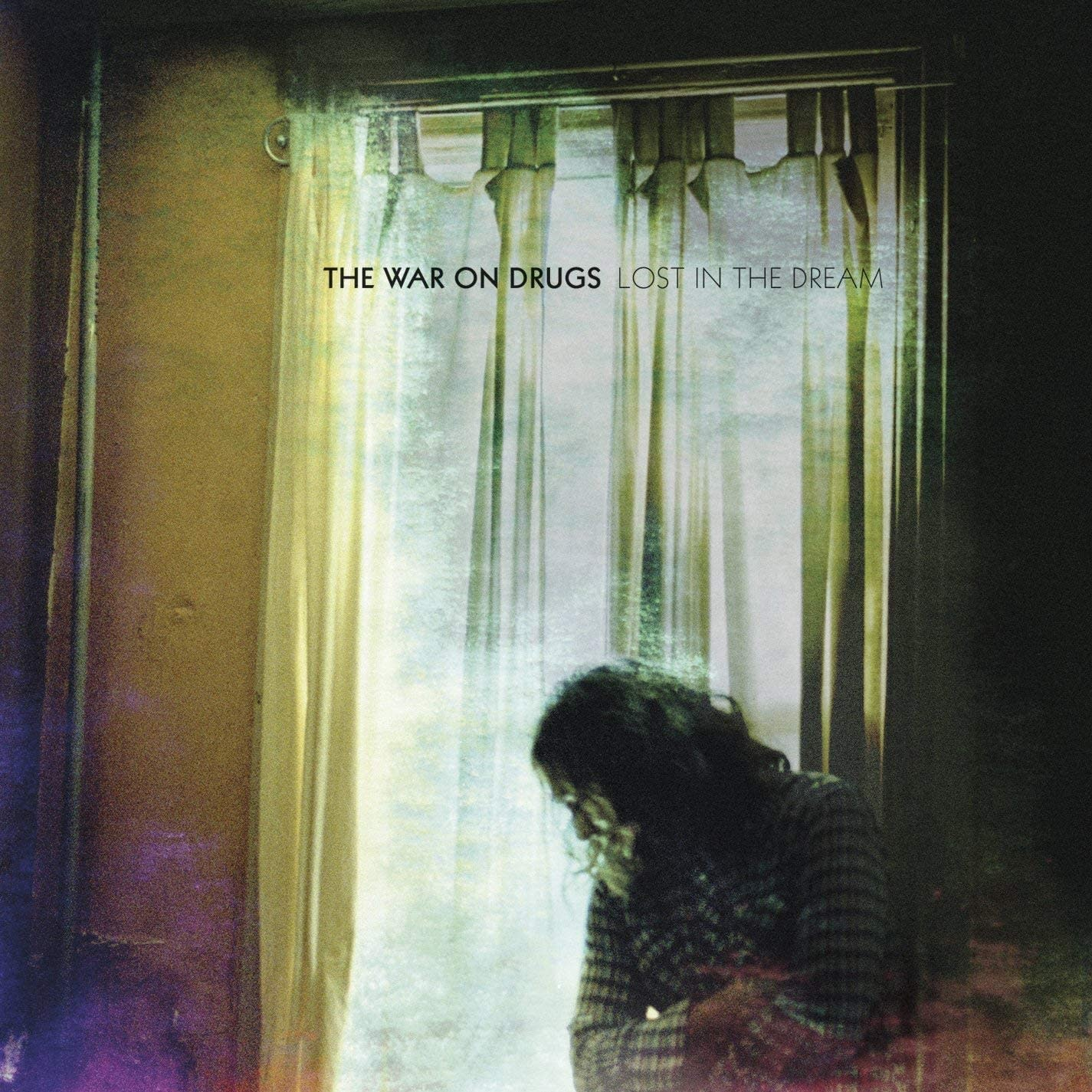 The War On Drugs • Lost In The Dream-1