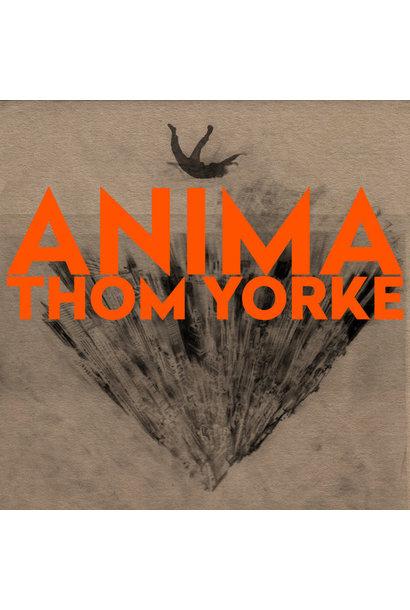 Thom Yorke • Anima (Édition couleur limitée)