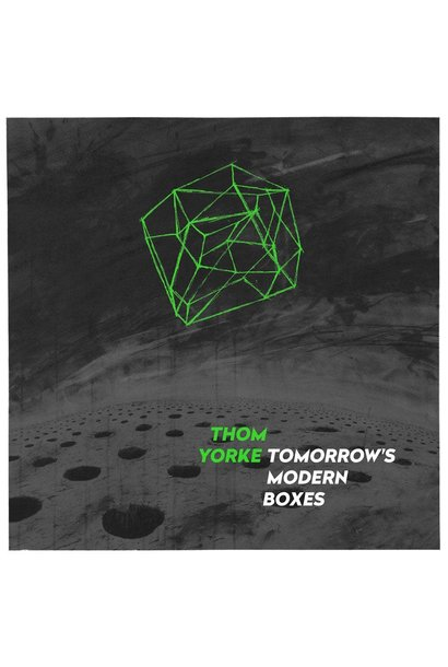 Thom Yorke • Tomorrow's Modern Boxes (Édition 180g couleur)