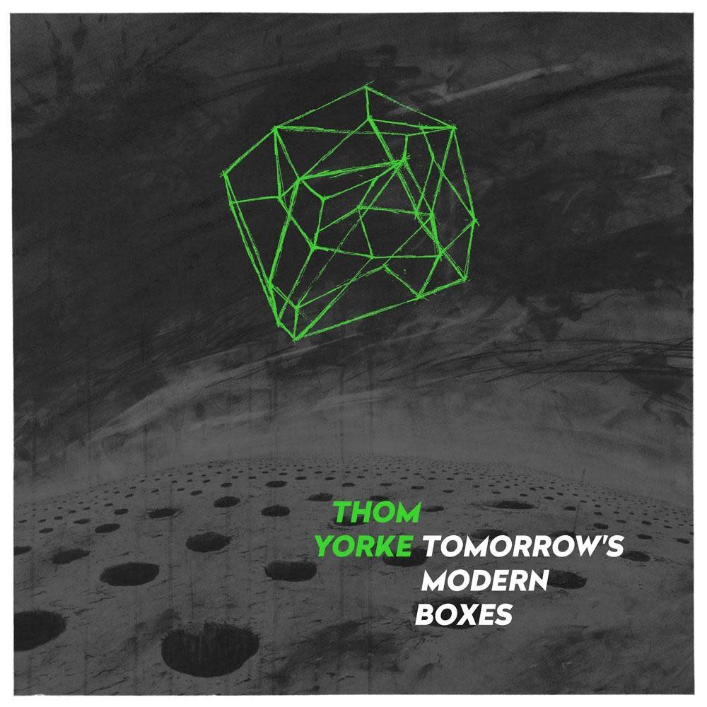 Thom Yorke • Tomorrow's Modern Boxes-1
