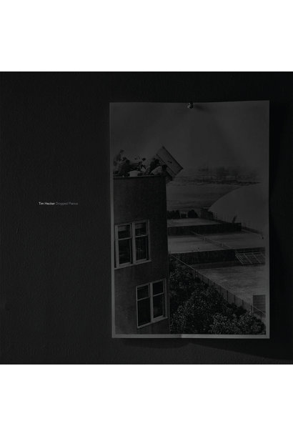 Tim Hecker • Dropped Pianos