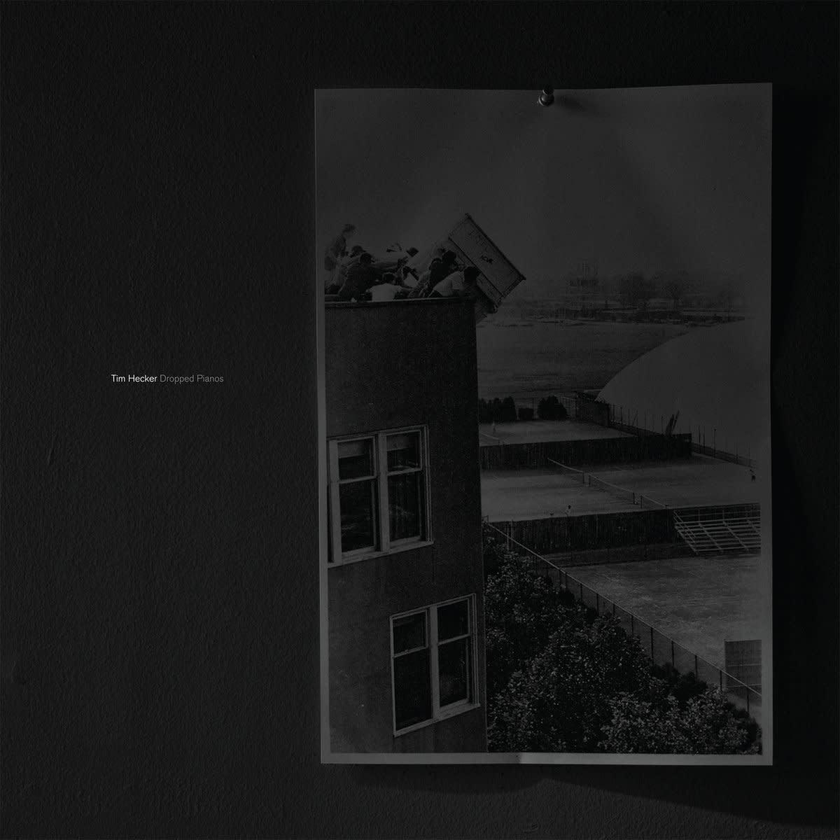 Tim Hecker • Dropped Pianos-1