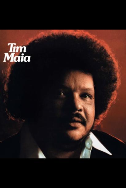 Tim Maia • Tim Maia