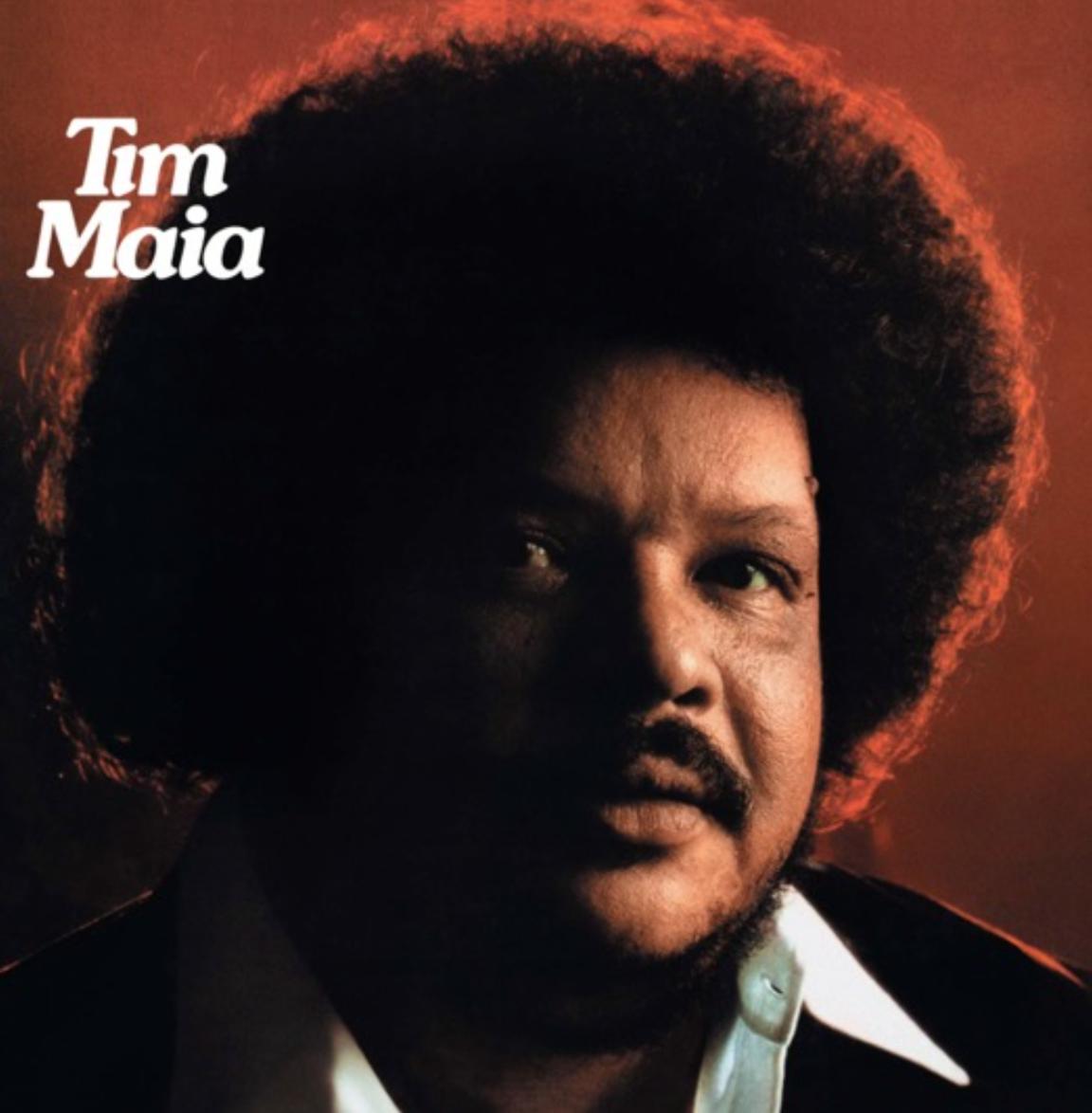 Tim Maia • Tim Maia-1