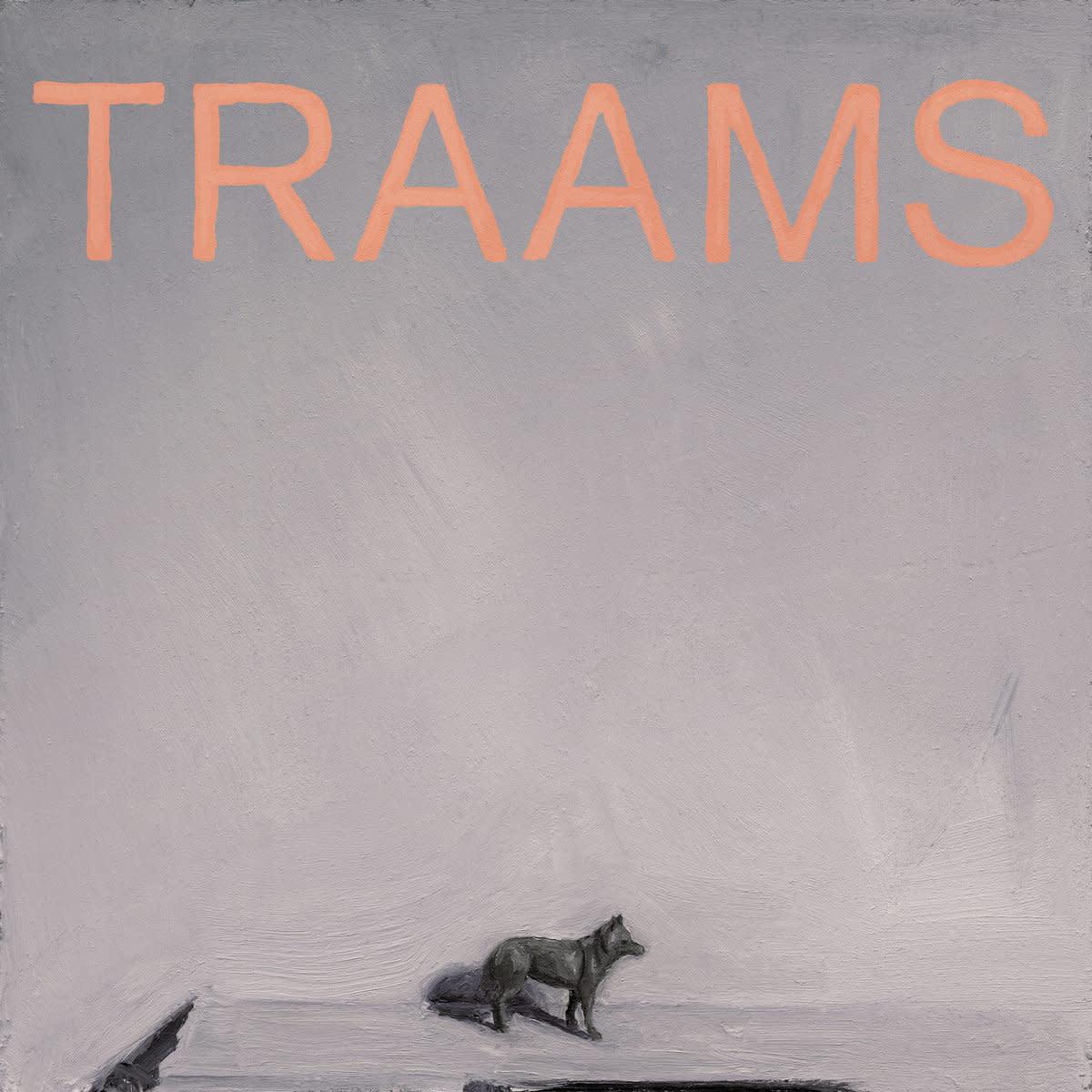 Traams • Modern Dancing-1