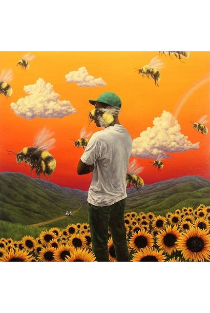 Tyler, The Creator • Scum Fuck Flower Boy
