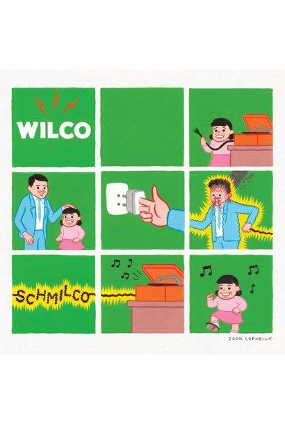 Wilco • Schmilco