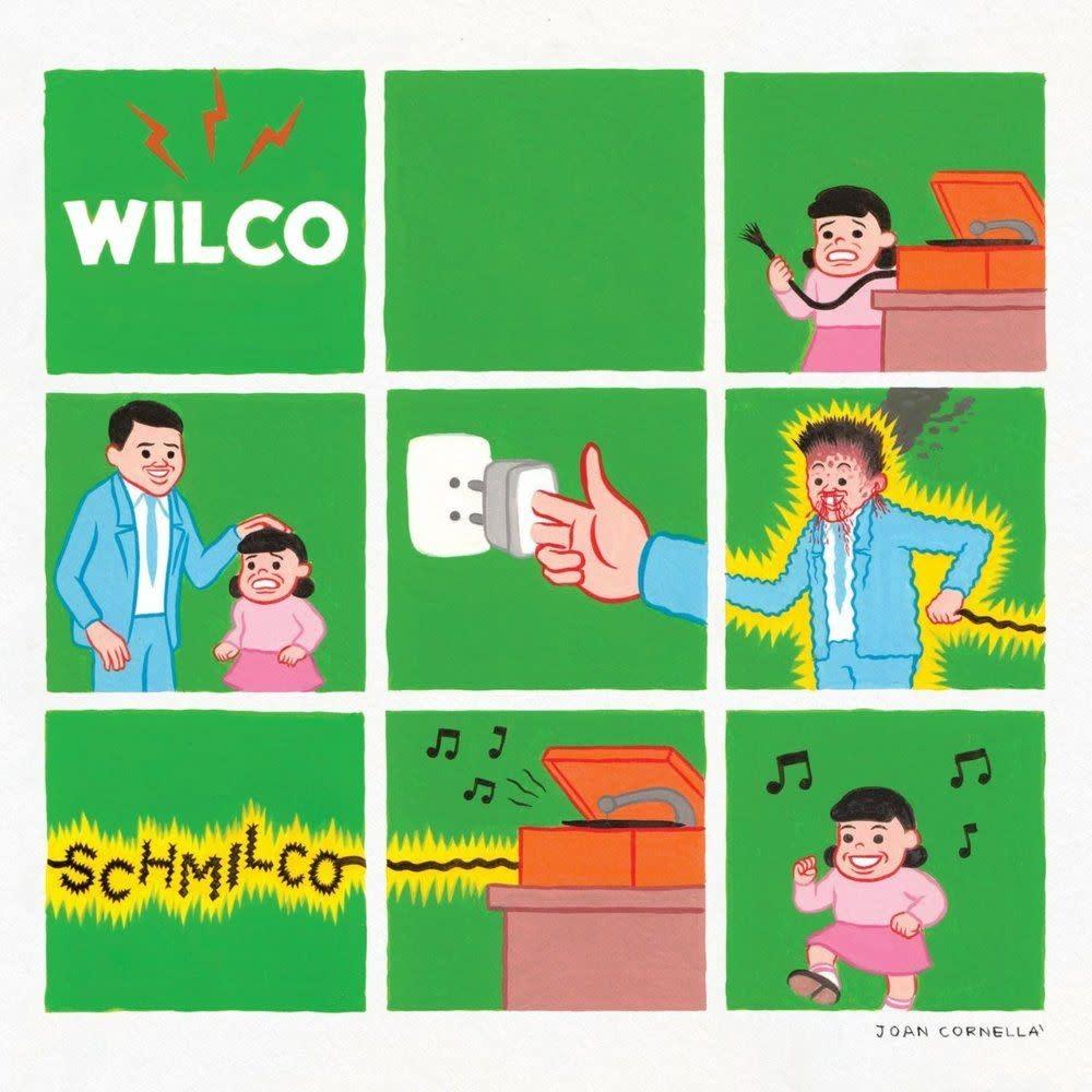 Wilco • Schmilco-1