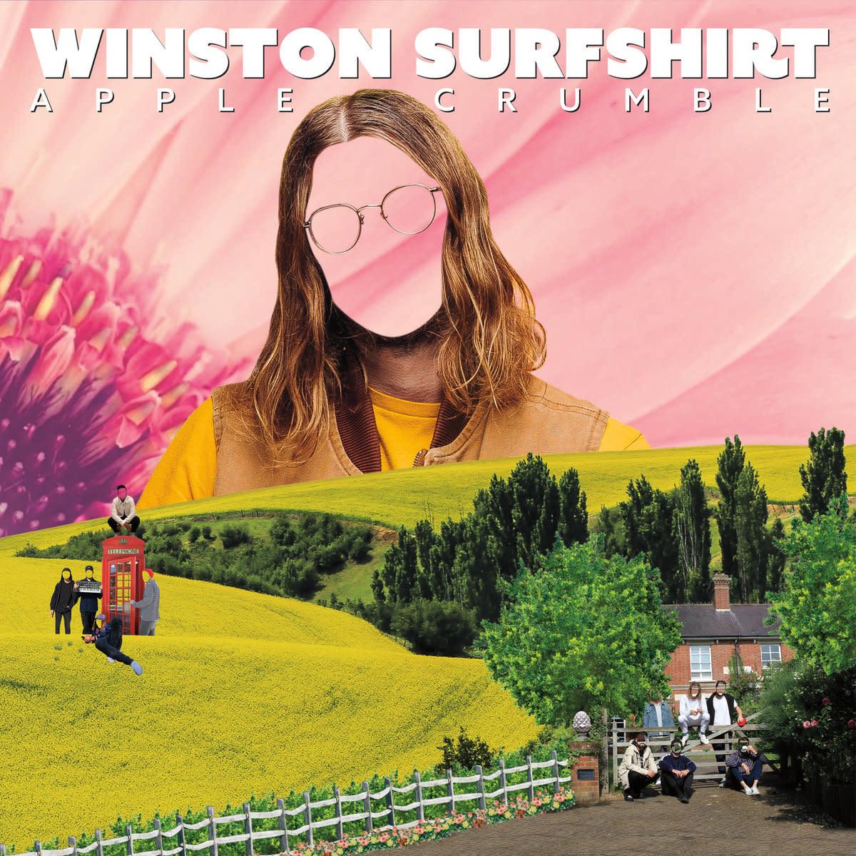 Winston Surfshirt • Apple Crumble-1