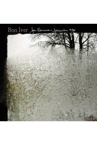 Bon Iver • For Emma, Forever Ago