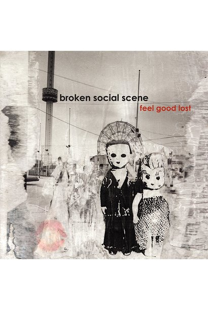 Broken Social Scene • Feel Good Lost