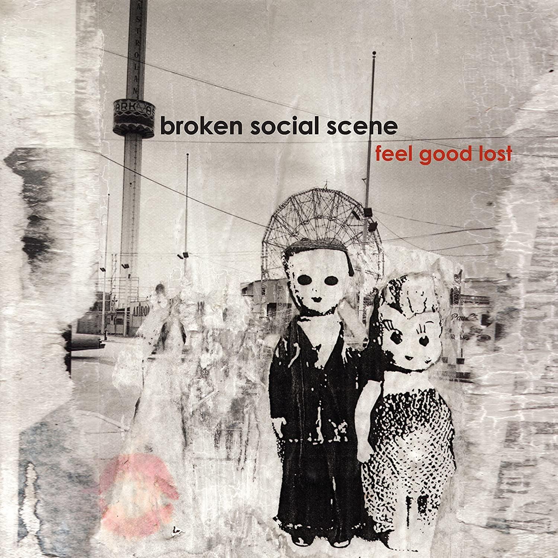 Broken Social Scene • Feel Good Lost-1