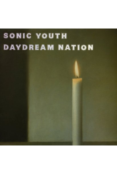 Sonic Youth • Daydream Nation