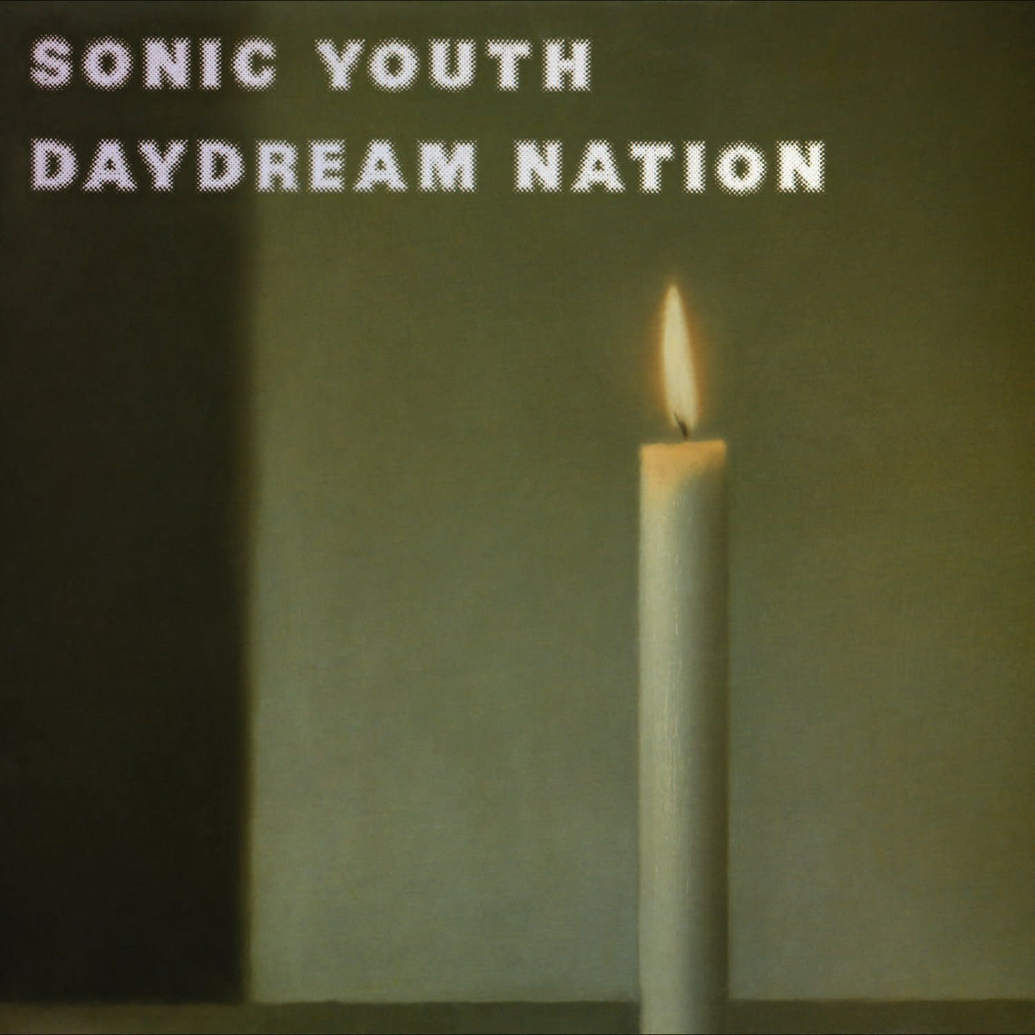 Sonic Youth • Daydream Nation-1