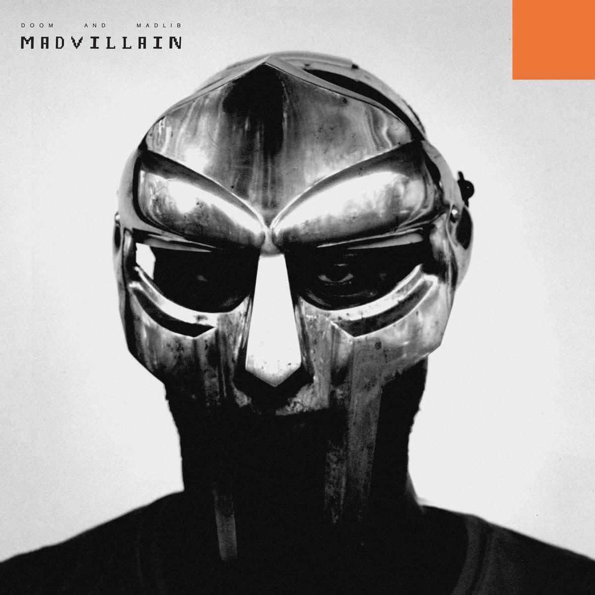 Madvillain • Madvillainy-1
