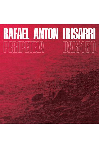 Rafael Anton Irisarri • Peripeteia