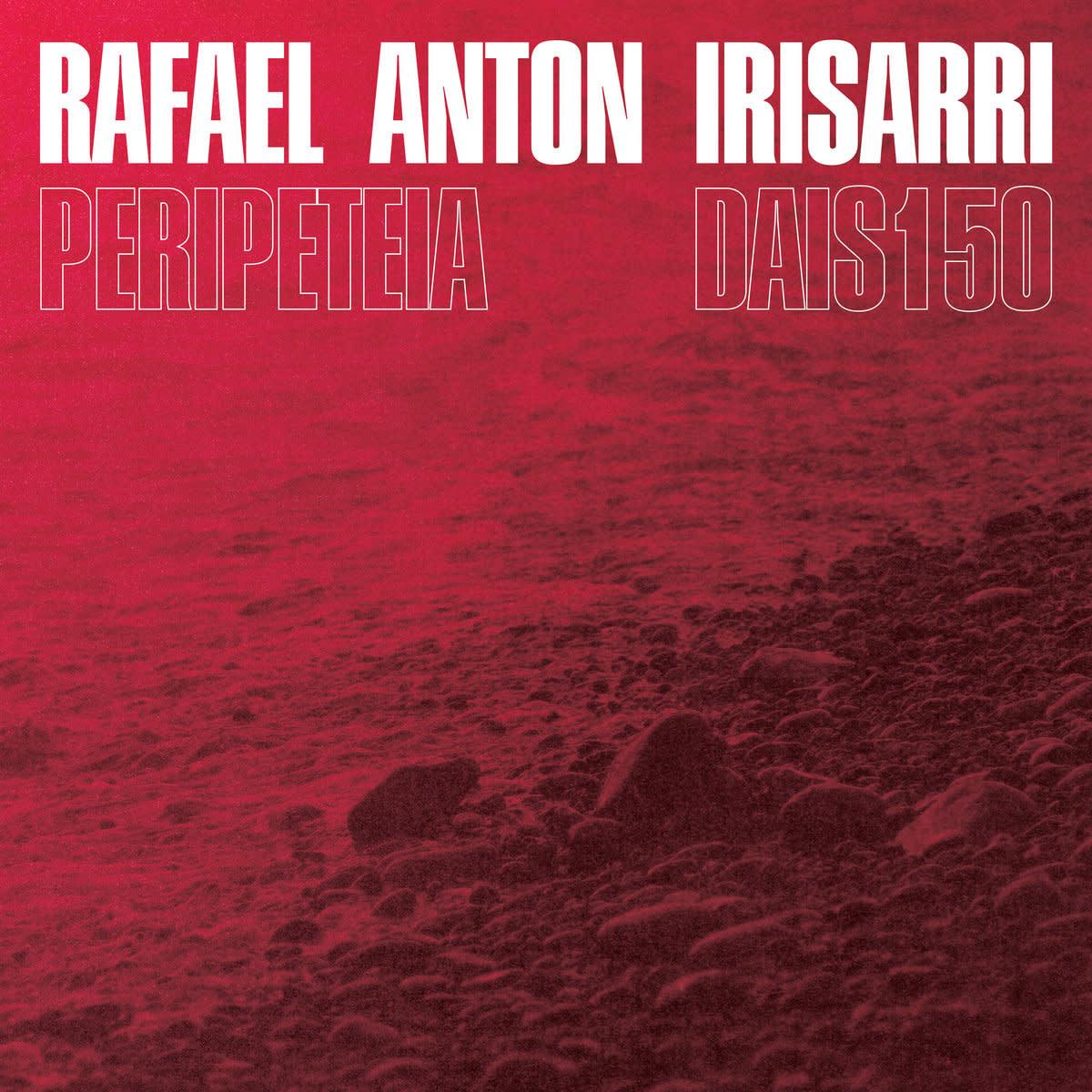 Rafael Anton Irisarri • Peripeteia-1
