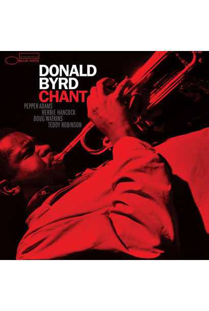 Donald Byrd • Chant