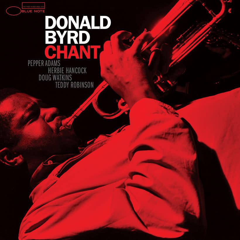 Donald Byrd • Chant-1