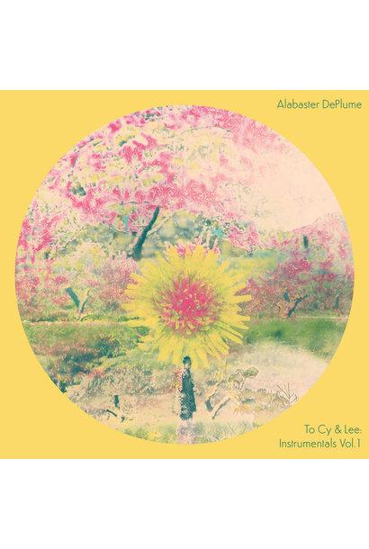 Alabaster DePlume • To Cy & Lee: Instrumentals Vol. 1