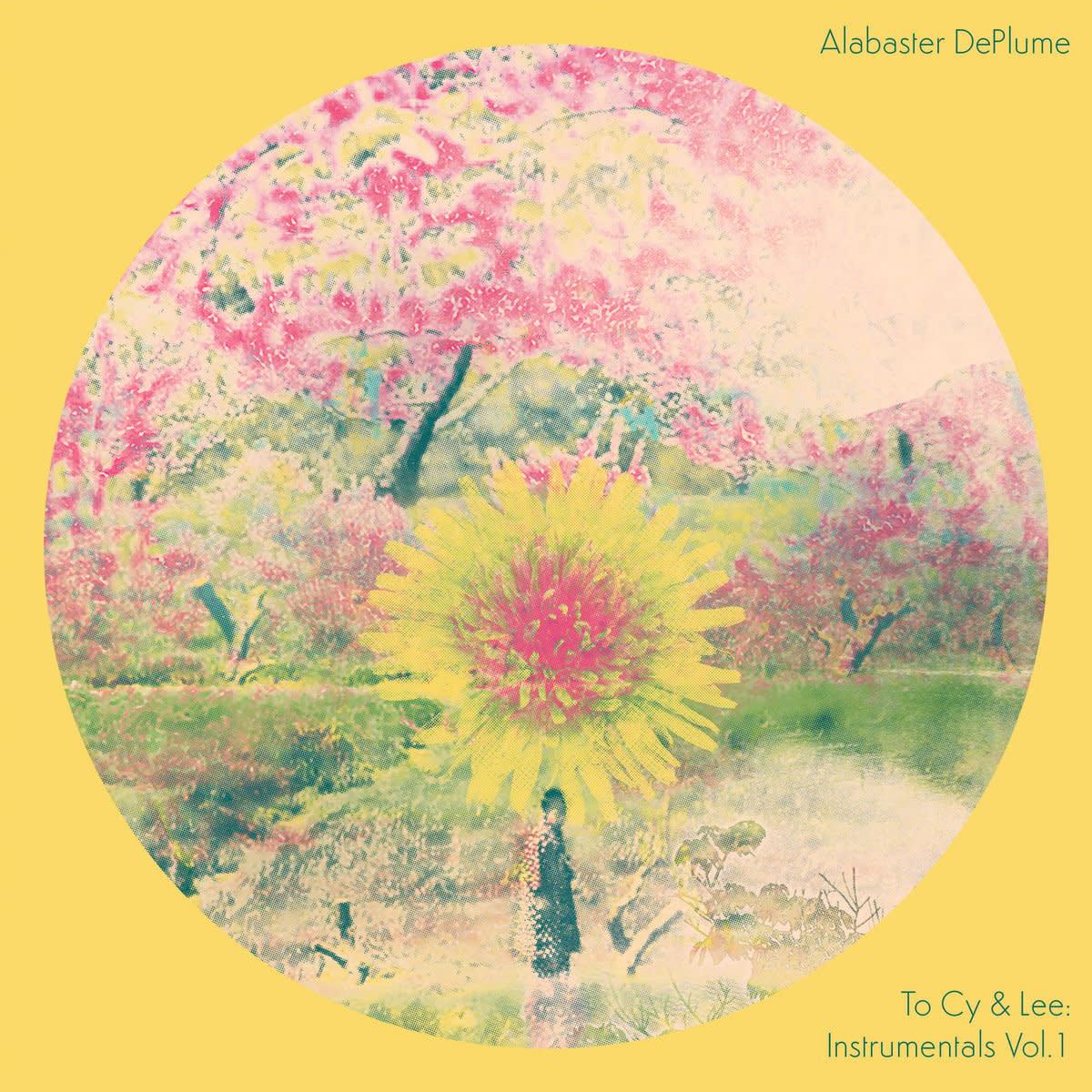 Alabaster DePlume • To Cy & Lee: Instrumentals Vol. 1-1