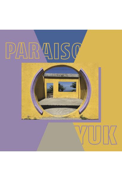 Yuk. • Paraiso - EP