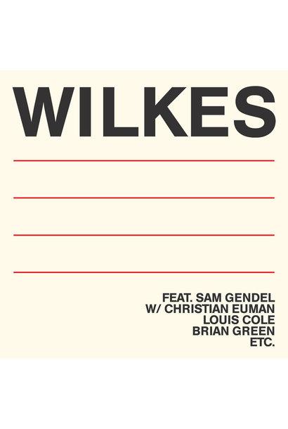 Sam Wilkes • Wilkes