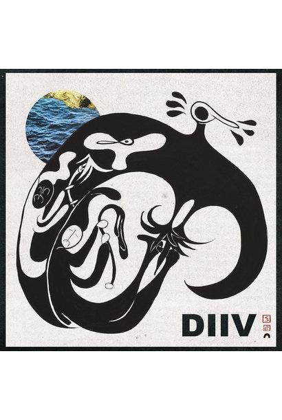 DIIV • Oshin