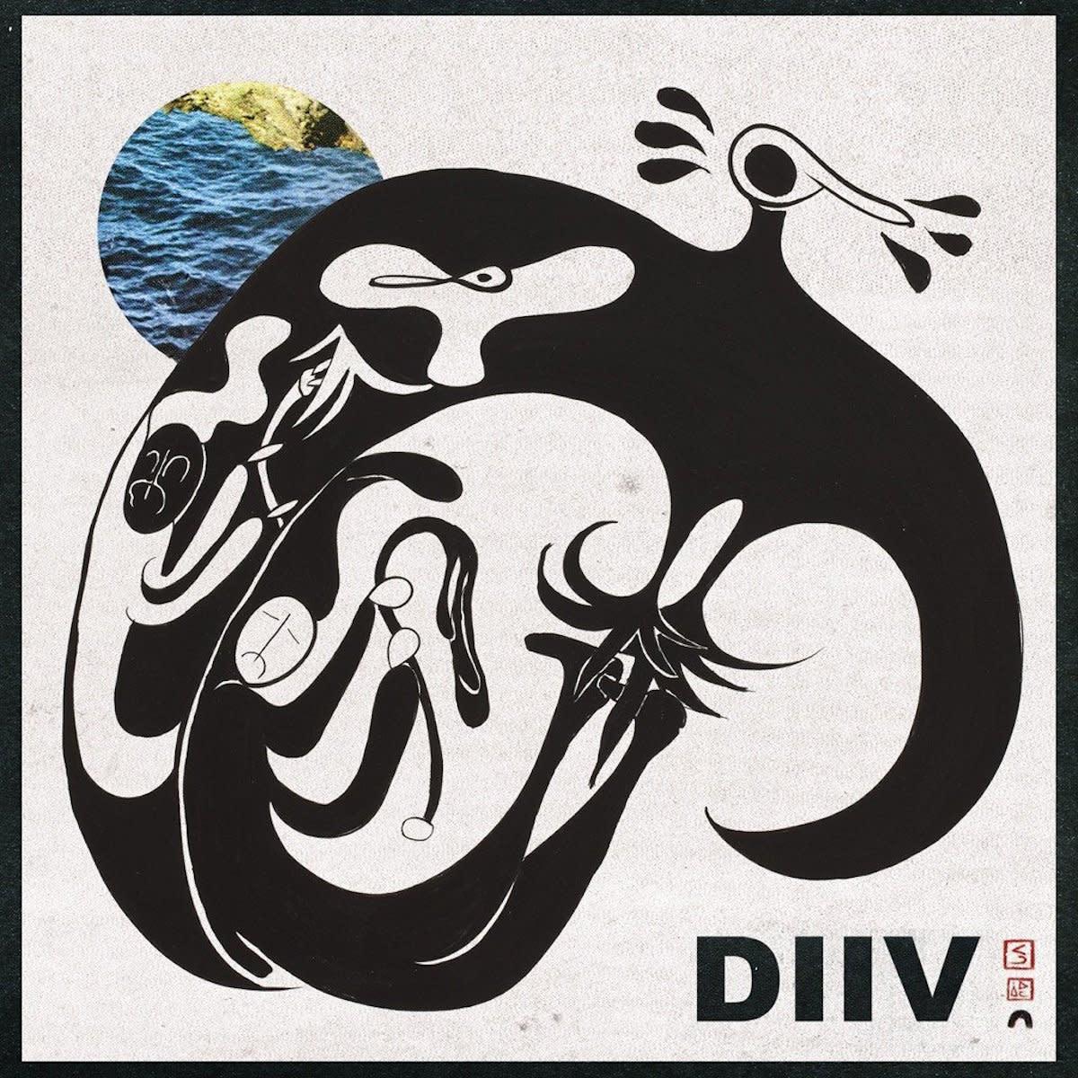 DIIV • Oshin-1