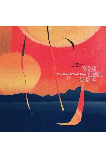 Tom Misch & Yussef Dayes • What Kinda Music