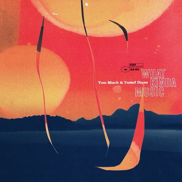 Tom Misch & Yussef Dayes • What Kinda Music-1
