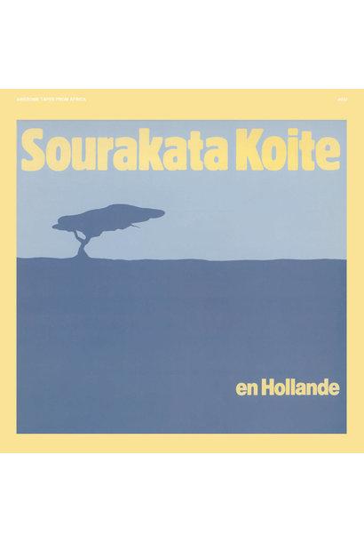 Sourakata Koite • En Hollande