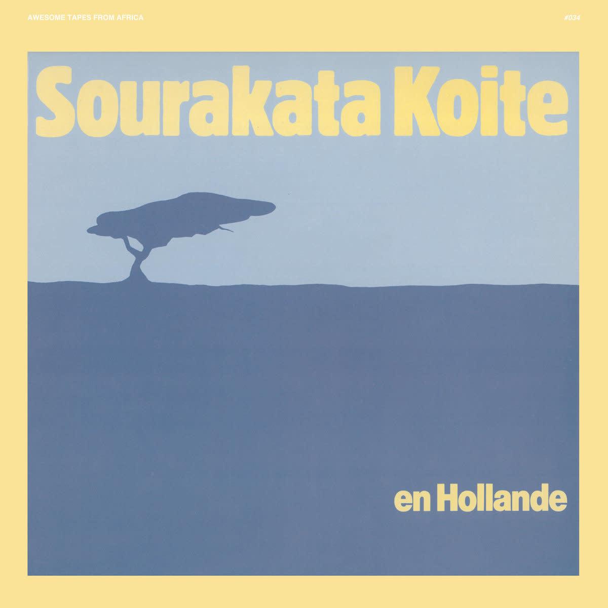 Sourakata Koite • En Hollande-1