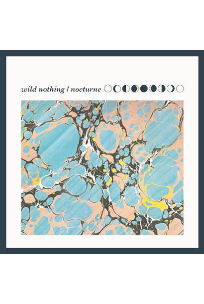 Wild Nothing • Nocturne