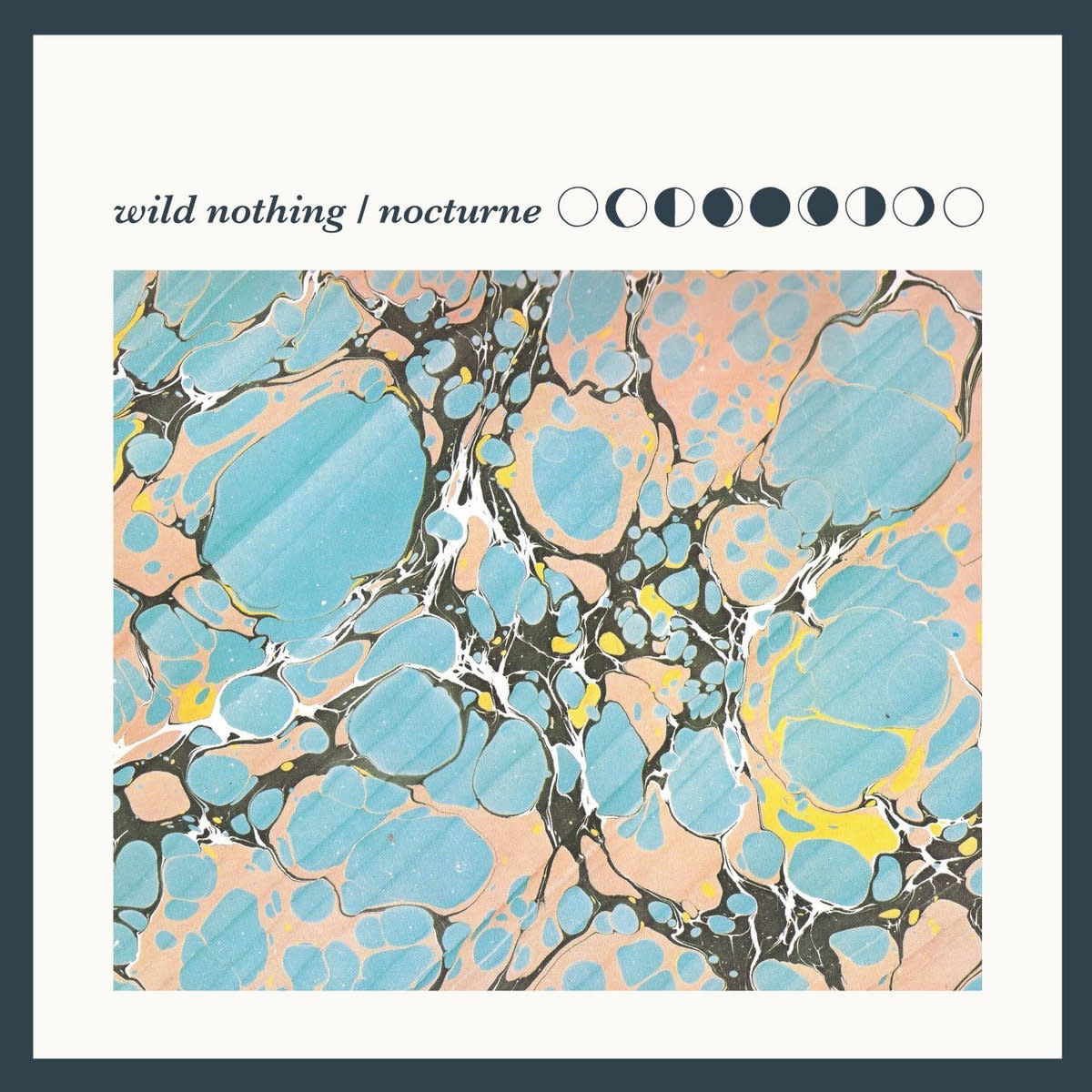 Wild Nothing • Nocturne-1
