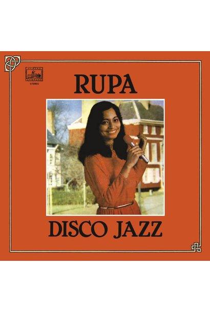 Rupa • Disco Jazz