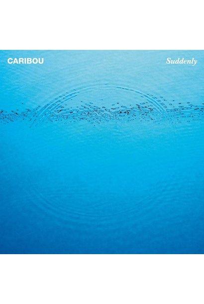 Caribou • Suddenly