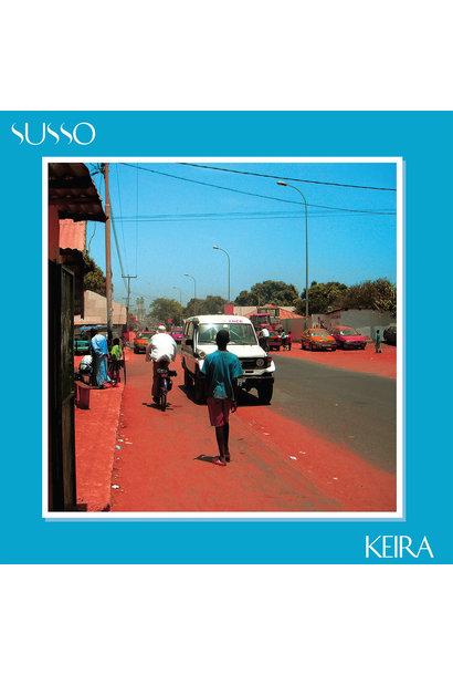 Susso • Keira