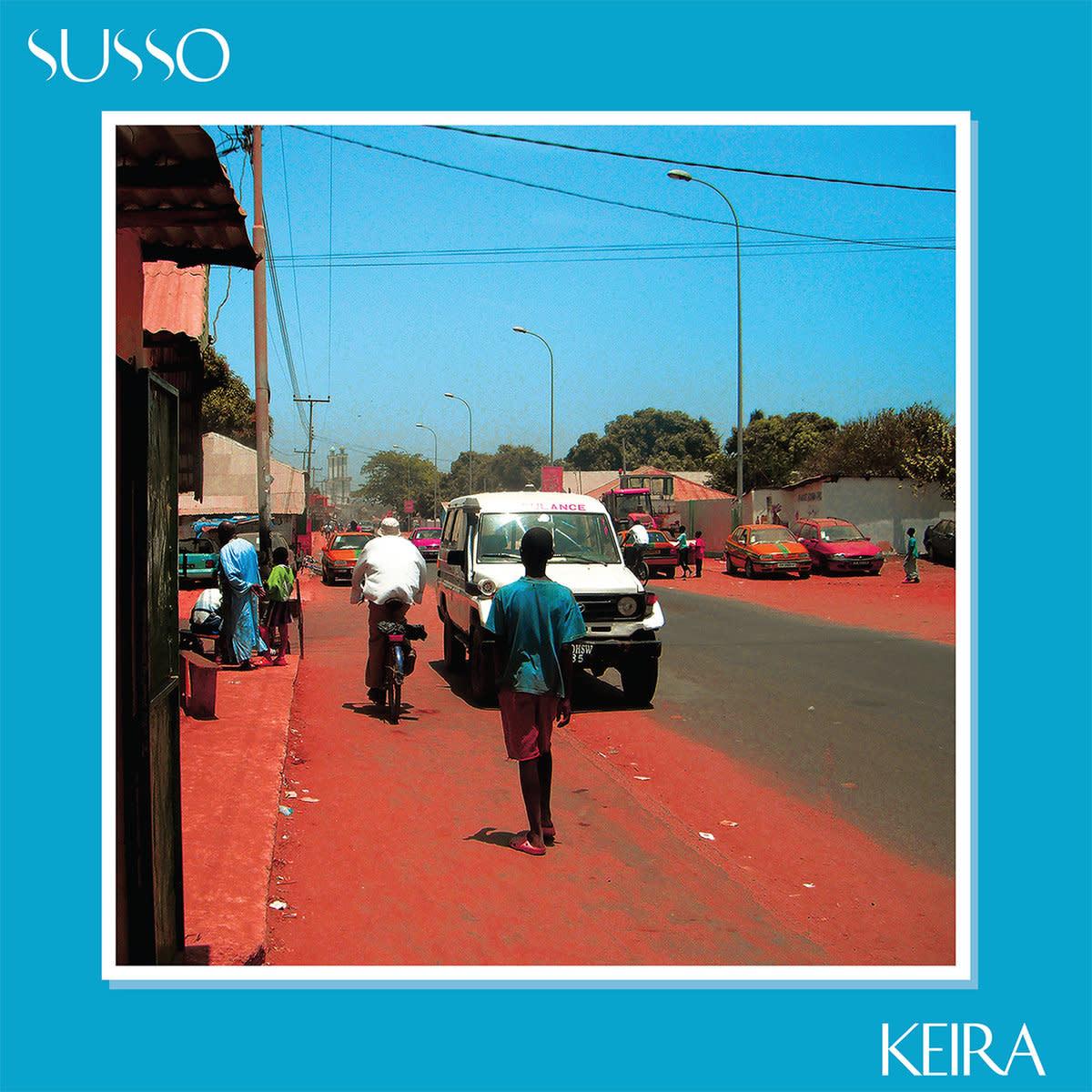 Susso • Keira-1