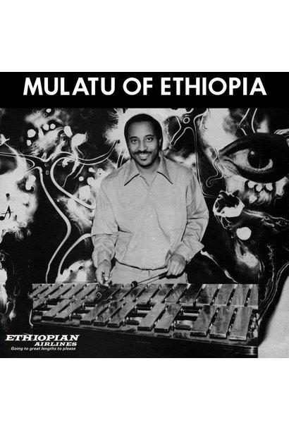 Mulatu Astatke • Mulatu Of Ethiopia