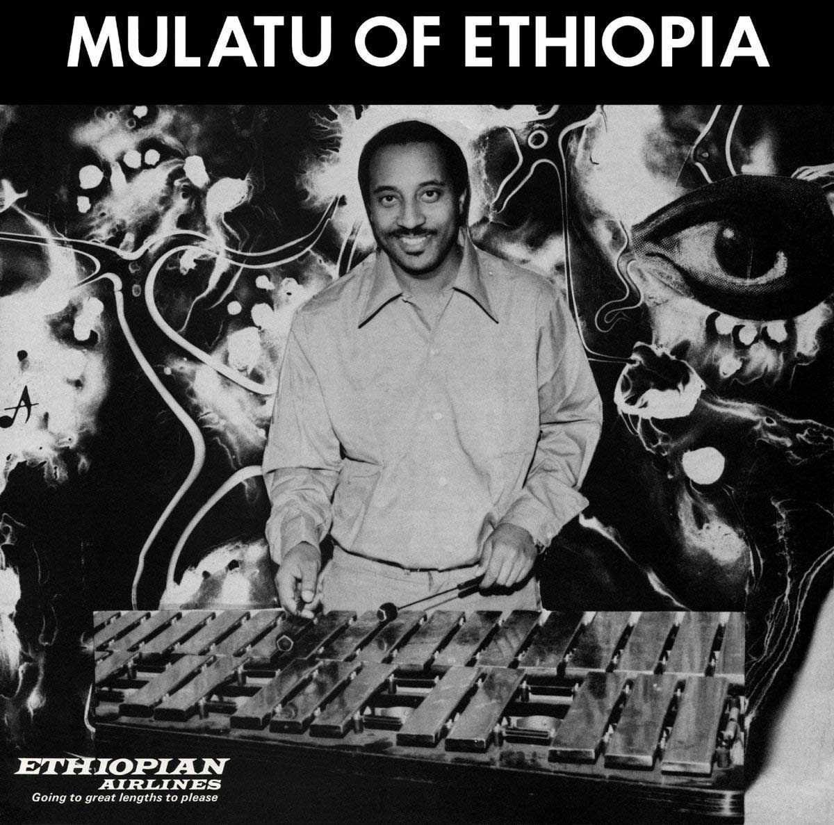 Mulatu Astatke • Mulatu Of Ethiopia-1