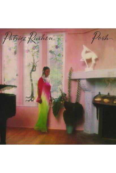 Patrice Rushen • Posh
