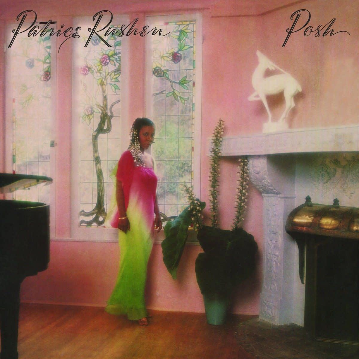 Patrice Rushen • Posh-1