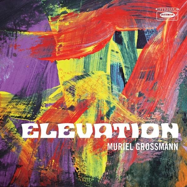 Muriel Grossman • Elevation-1